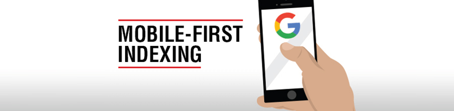 Mit jelent a mobile-first indexing?