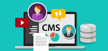 A CMS rendszer és előnyei a honlapkészítésben