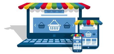A Google Shopping előnyei webshopoknak