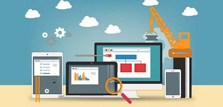 A honlap, weboldal karbantartás fontossága
