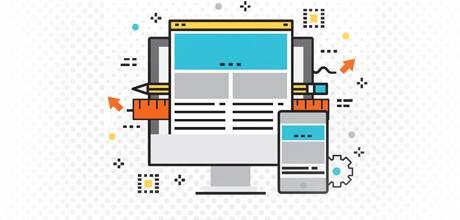 A honlapkészítés legfontosabb tudnivalói