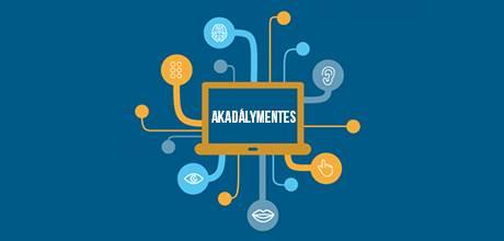 Akadálymentes weboldal készítés tudnivalók