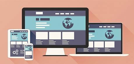 Az egyedi webdesign előnyei a honlapkészítésben