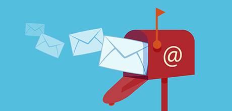 Email marketing: sikeres hírlevél készítése