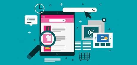 Hogyan írj szövegeket honlapra, webáruházra?