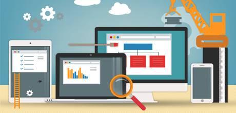 Honlapkészítés: mi legyen egy weboldal főoldalán?