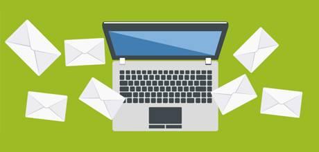 Miért van szükség profi céges e-mailre?