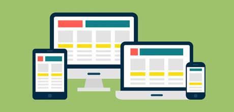 Reszponzív weboldal készítés tudnivalók
