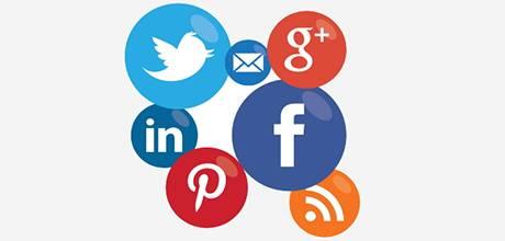 Új látogatók szerzése honlapodra: a közösségi média