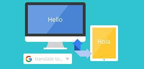 Weboldal fordítás tanácsok, tudnivalók