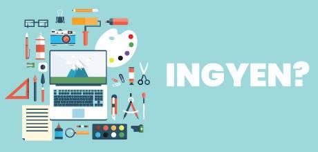 Weboldal készítés ingyen: biztos, hogy jó ötlet?