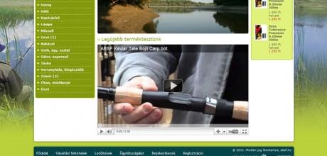 ABSF.hu webáruház