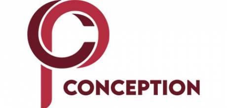 Conception.hu - logó tervezés