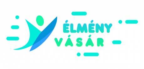 Élményvásár.hu - logó készítés