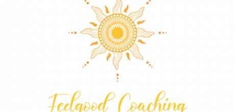 Feelgoodcoaching.hu - logó készítés