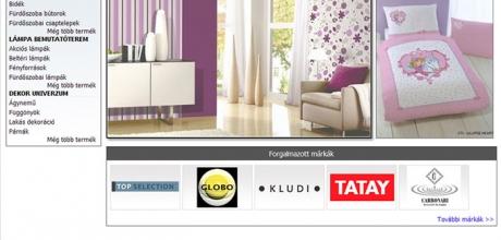 geminiduo.hu webáruház re-design