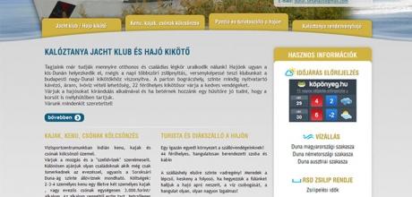 hajokikoto-budapest.hu honlapkészítés