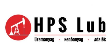 Hpslub.hu logó készítése