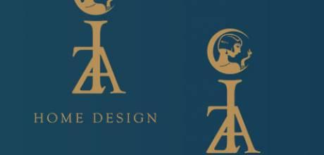 Iza - Home Design - Translate logók