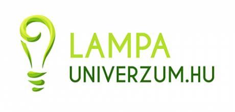 Lampauniverzum logó készítés