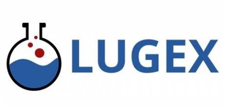 Lugex Vegyipari Kft. logó készítés