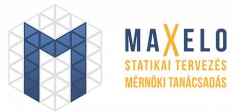 Maxelo Bt. logó készítés