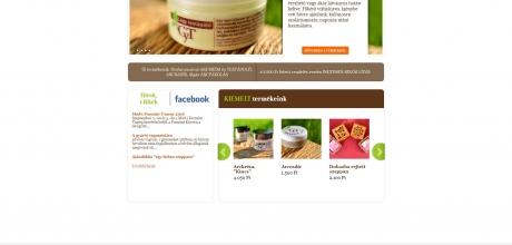 gyogyitotitkok.hu webáruház