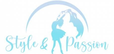 Styleandpassion.hu - logó készítés