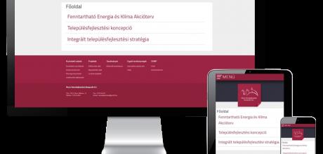 Tarsadalmasitas.pvfzrt.hu - reszponzív honlapkészítés
