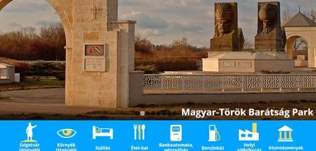 Tdmszigetvar.hu mobil barát weboldal készítés