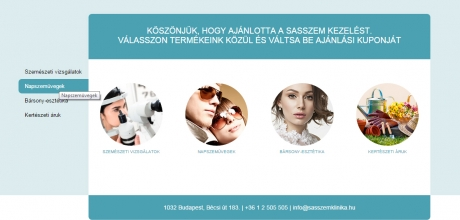 webshop.sasszemklinika.hu