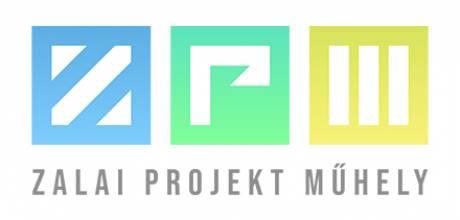 Zalai Projekt Műhely - logó készítés