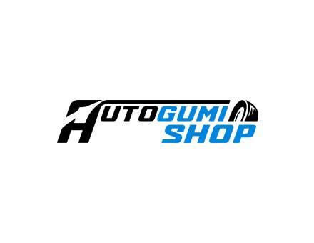 Autogumi.shop.hu logó tervezés
