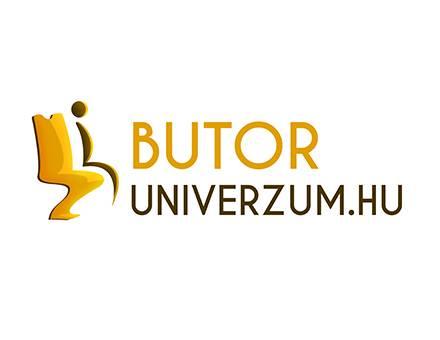 Butoruniverzum.hu logó készítés