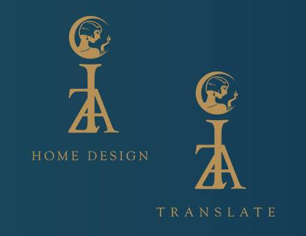 Iza - Home Design - Translate logók