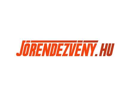 Jorendezveny.hu - logó készítés