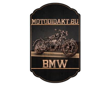 Motodidakt.eu logó készítés