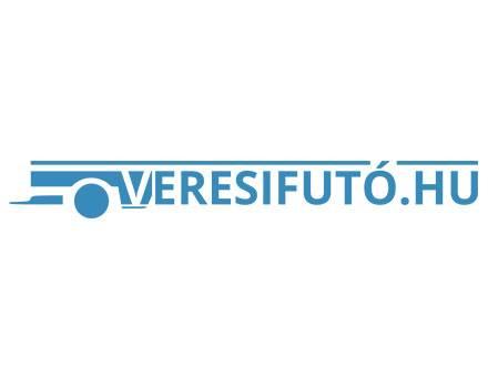 Veresifuto.hu logó készítés