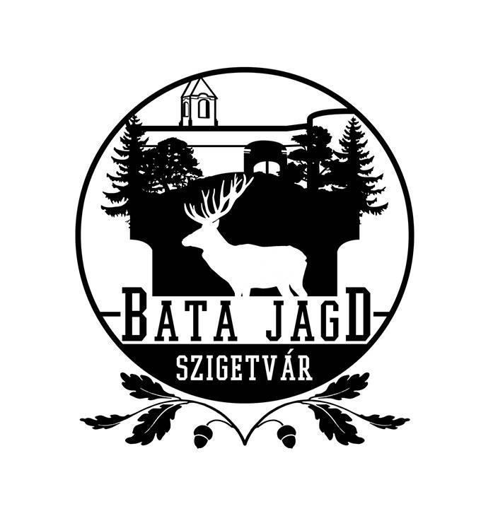 Bata Jagd Szigetvár logó készítés