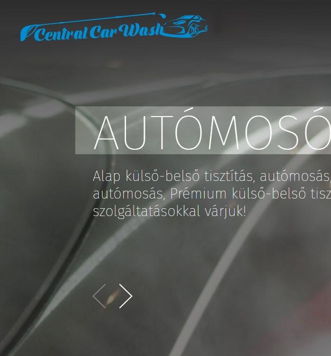 Ccwautomosopecs.hu logó készítés