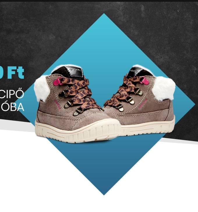 Cipobazis.hu - Férfi, női, gyerek cipő - reszponzív webáruház készítés
