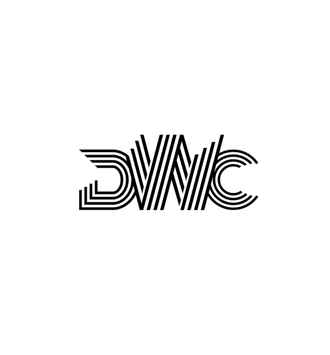 DWC logó készítés