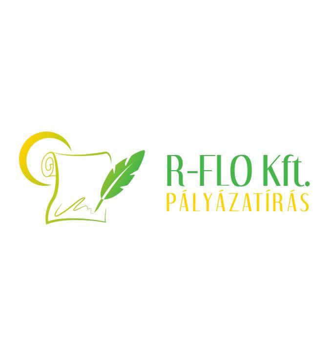 R-FLO Kft. - logó készítés