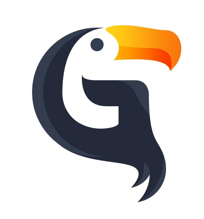 Galtap.hu logó készítés