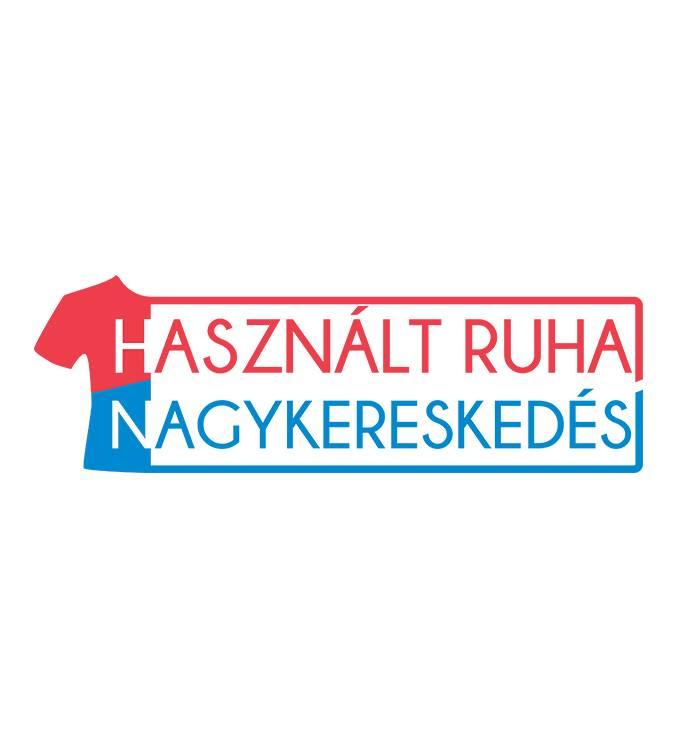 Hasznaltruhanagykereskedes.eu logó készítés