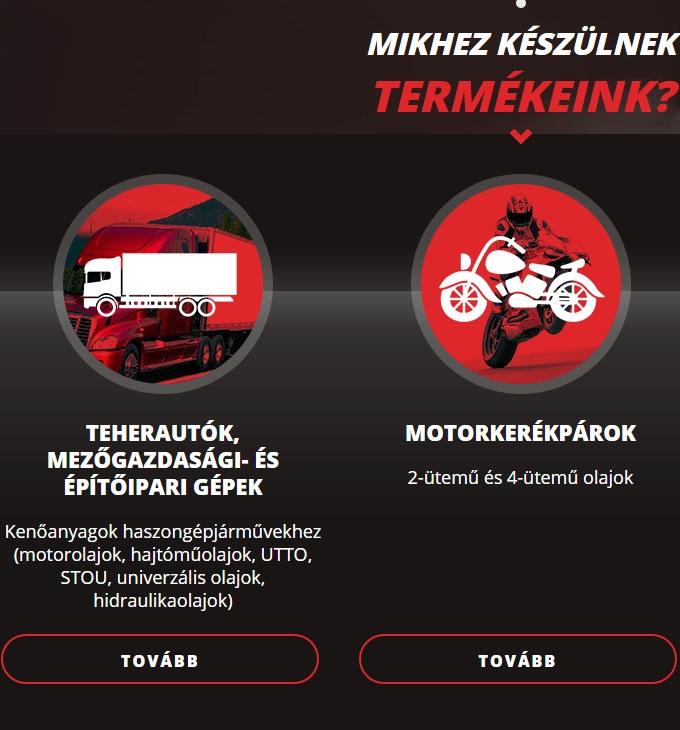 Hpslub.hu kenőanyag nagykereskedelmi honlapkészítés