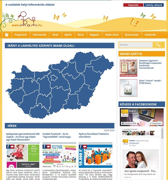 pécsimami.hu a pécsi várandósok és édesanyák weboldala