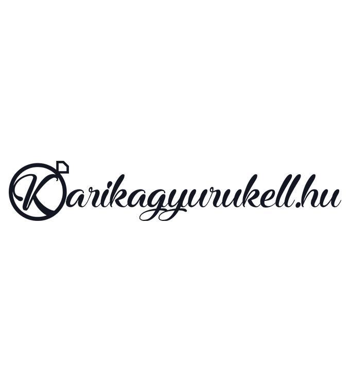 Karikagyurukell.hu logó készítés