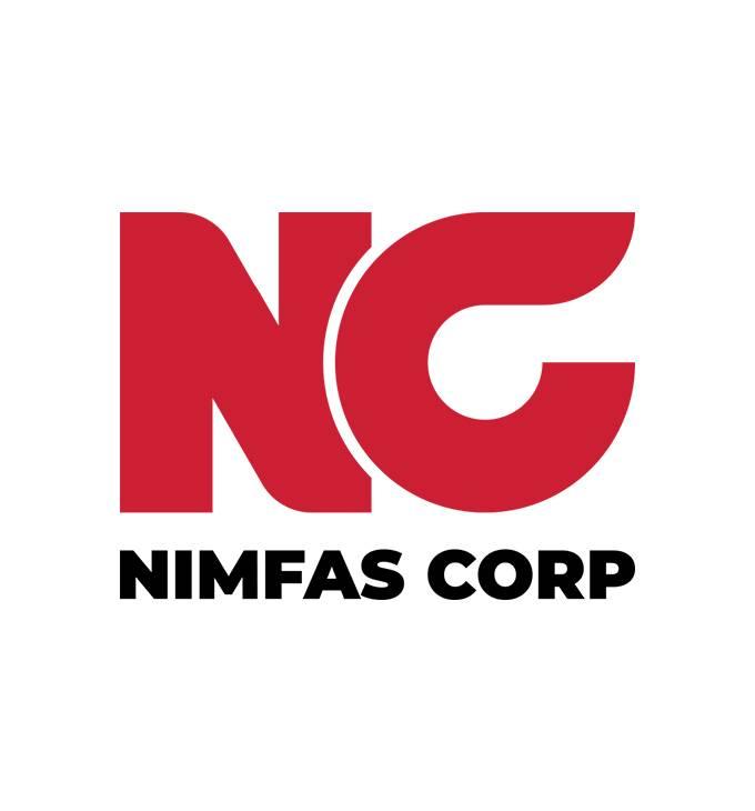 Nimfas.com - logó készítés