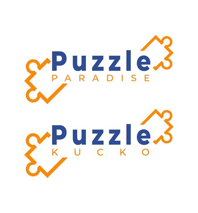 Puzzlekucko.hu - logó készítés